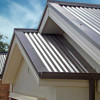 Metal Fascia & Coverings