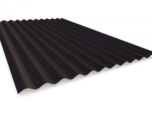 Corrugated Roofing