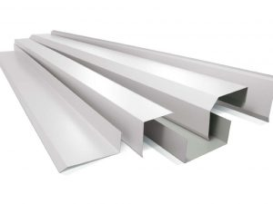 Insulated Flashings